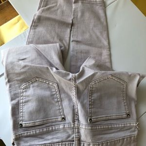 Free People Jeans - 2 Pairs Of Free People Jeans